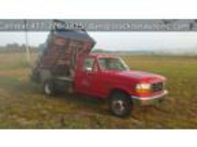 Used 1995 FORD F350 For Sale