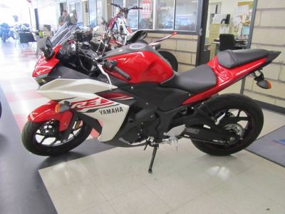 2015 Yamaha YZF-R3 Sport Motorcycles Colorado Springs, CO