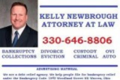 The Law Office of Kelly Newbrough