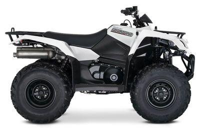 2019 Suzuki KingQuad 400ASi Utility ATVs Linton, IN