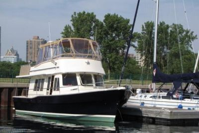 2008 Mainship 400TRAWLER