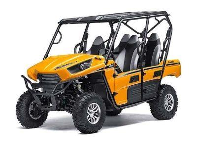 2013 Kawasaki Teryx4 750 4x4 EPS LE Utility Sport Ebensburg, PA