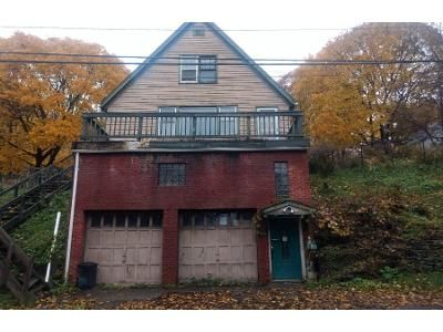 2 Bed 1.5 Bath Preforeclosure Property in Coxsackie, NY 12051 - Riverside Ave