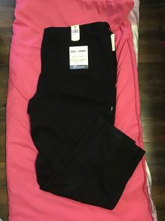 Black dockers NWT
