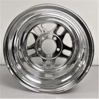 NEW Set of 2 - Bogart COPO/CRC Camaro Rear Wheels