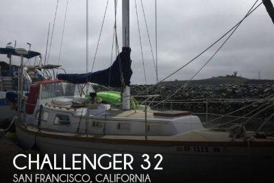 1974 Challenger 32