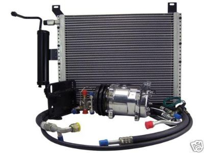 Purchase Underhood A/C Performance Kit, w/ 289 66 Mustang, [50-0013P] motorcycle in Fort Worth, Texas, US, for US $625.00