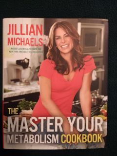 Master your Metabolism by Jillian Micheals