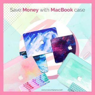 Apple Macbook Case, Macbook Pro Cover – Colourbanana USA