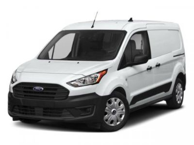 2019 Ford Transit Connect Wagon XL (Frozen White)