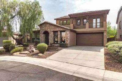 40323 N JUSTICE Way Phoenix, Gorgeous Five BR Three BA home