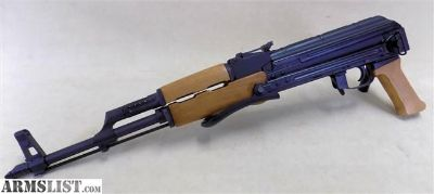 For Sale: FEG Kassner AK47 AK 47 Underfolder 7.62 x 39 NICE! First to Be Banned Late '80's Matching Pre-Ban!