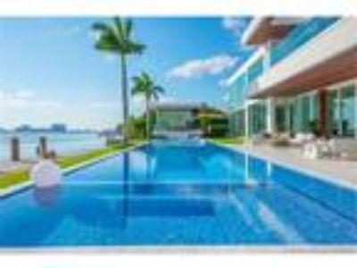 Single Family : , Miami Beach, US RAH: A10018704