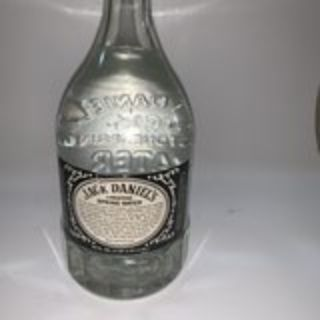 Jack Daniels Vintage Collectible