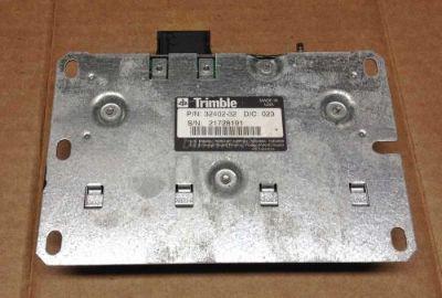 Find BMW E38 740iL GPS Receiver Trimble Module Unit 750iL E39 M5 E46 E53 X5 4.4i E52 motorcycle in Novelty, Ohio, United States, for US $100.00