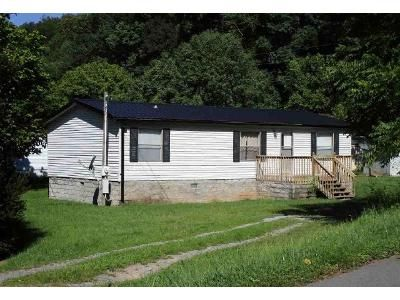 3 Bed 2 Bath Foreclosure Property in Elizabethton, TN 37643 - Fitzsimmons Hill Rd