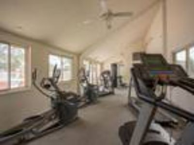 Emerald Springs Apartments - Two BR, 1.5 BA 1,299 sq. ft.