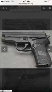 For Sale: Sig 229 with night sights and 3 mags