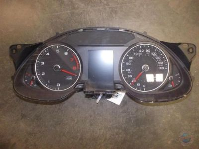 Find SPEEDOMETER INSTRUMENT CLUSTER FOR AUDI A4 1169768 13 CLUSTER 6K motorcycle in Saint Cloud, Minnesota, United States, for US $203.99