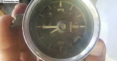 Clock 3.68