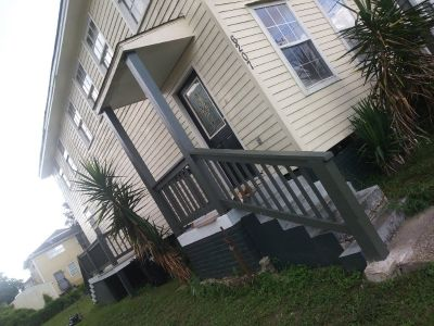 3BR 2BA ELEGANT and MODERN in GENTILLY near UNO