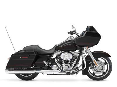 2012 Harley-Davidson Road Glide Custom Touring Motorcycles Monroe, MI