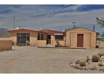 2 Bed 1 Bath Foreclosure Property in Borrego Springs, CA 92004 - Highway 78