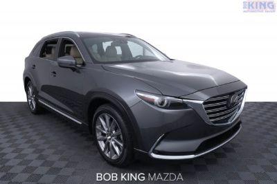2017 Mazda CX-9 (Machine Gray Metallic)