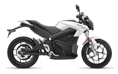 2018 Zero Motorcycles SR ZF14.4 + Power Tank Street / Supermoto Motorcycles Costa Mesa, CA