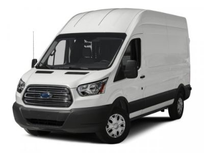2015 Ford Transit Cargo Van (Blue Jeans Metallic)