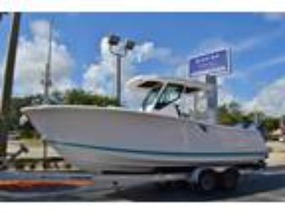 Blackfin - 272CC Center Console for sale