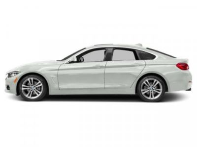 2019 BMW 4 Series 430i xDrive (Alpine White)