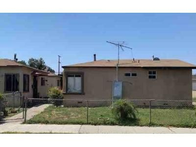 6 Bed 6 Bath Foreclosure Property in Long Beach, CA 90810 - Harbor Ave