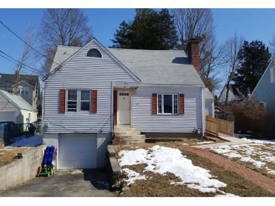 4 Bed 2.0 Bath Preforeclosure Property in Norwalk, CT 06850 - Orange St