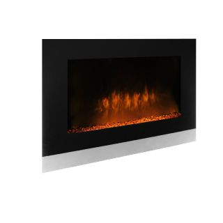 Fireplace- Wall Mounted FPE-206