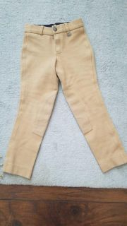 Jodphers, britches, horse riding pants