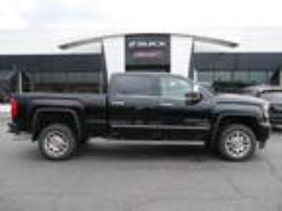 2018 GMC Sierra 2500HD Denali at [url removed]