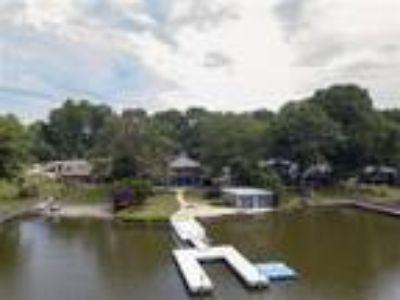 High Rock Lakefront w/Private DOCK, U-FLOATER, and BOAT HOUSE!
