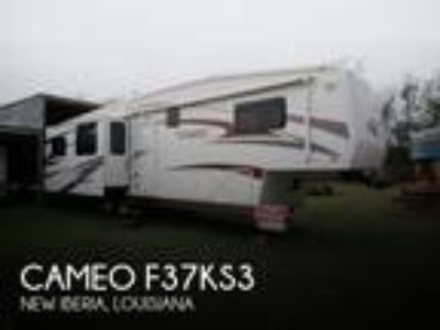 2010 Carriage Cameo LXI Cameo LXI 37
