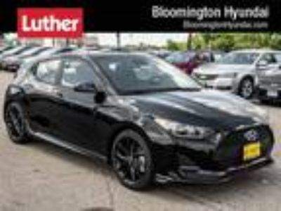 new 2019 Hyundai Veloster for sale.