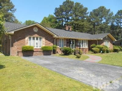 2 Bed 2 Bath Foreclosure Property in Wilson, NC 27893 - Tranquil Dr SE