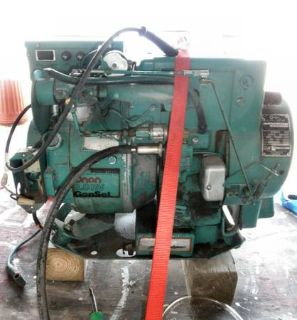ONAN RV generator sell or trade for Moped