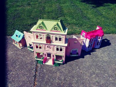 My Loving Family Playsets