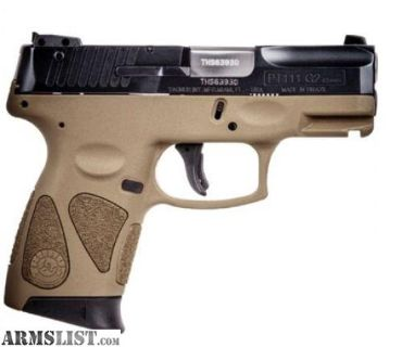 Want To Buy: Taurus PT111