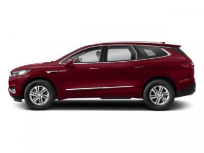 2018 Buick Enclave Premium (Red Quartz Tintcoat)