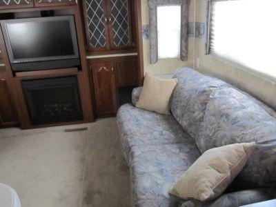 2008 Fleetwood Regal 365 BSQS