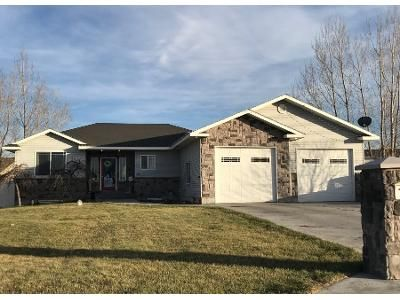 5 Bed 3.5 Bath Preforeclosure Property in Rigby, ID 83442 - N Elm Ln