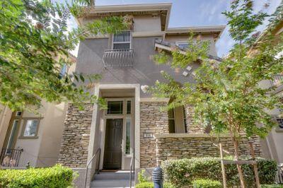 $4770 3 townhouse in Santa Clara County