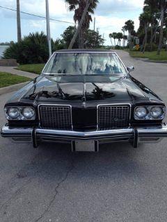 1974 Oldsmobile 98 LS