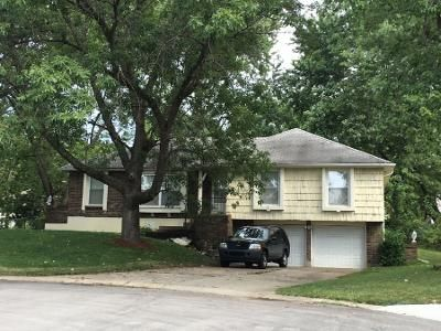 3 Bed 2 Bath Preforeclosure Property in Grandview, MO 64030 - Sycamore Ave